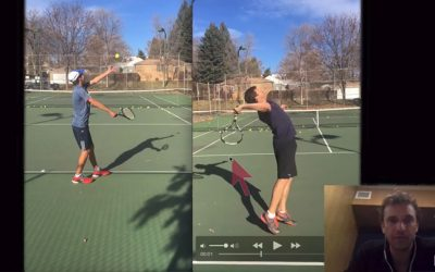 Common Racquet Drop Mistakes And How To Fix Them