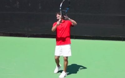 "How to ""Feel The Ball"" For More Topspin 