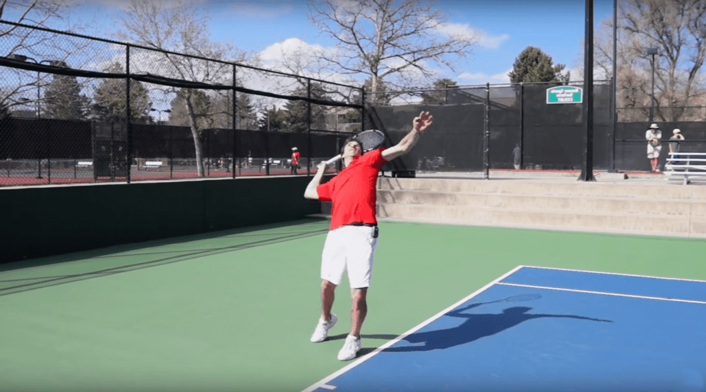 Former Top 100 ATP Pro Reveals How To Improve Serve Consistency