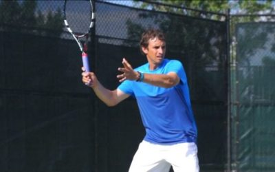 How To Fix Being Late On The Forehand – 4 Effective Solutions