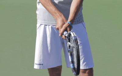 How To Use Your Wrists On The 2 Handed Backhand