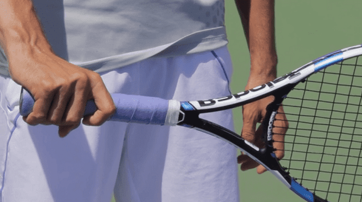 How To Absolutely Crush Your One Handed Backhand